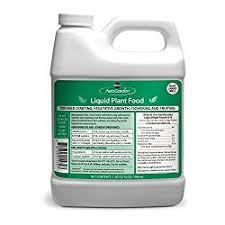 alternative aerogarden nutrients liquid and plant food