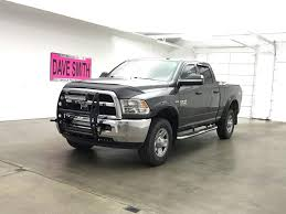 Pre-Owned 2015 Ram 2500 Tradesman 4WD Crew Cab 149