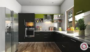 5 Fabulous Color Schemes For Your Kitchen