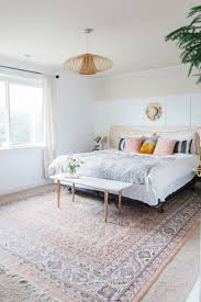 Exterior Design Traditional Bedroom Design With Tufted Bed And by Best 25 Pink Bedrooms Ideas On Pinterest Pink Bedroom Decor