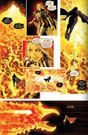 Avengers Vs X Men Marvel Phoenix Mr Sinister