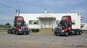 100 A Duie Pyle Trucking LTL In Northeast Struggles To Right Itself After Body Blow Of NEMF