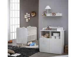 conforama chambre bebe lit bébé 60x120 cm urso coloris blanc vente de lit bébé conforama