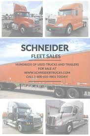 100 Schneider Truck For Sale Call 18006359801 Or Visit Wwwschneidertruckscom Today