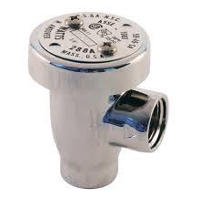 Mop Sink Faucet Vacuum Breaker Leaking by Food Safety Tips Vacuum Breakers U0026 Backflow Valves Tundra