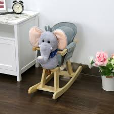 Rocking Plush Animal Elephant Rock Horse Ride On Kids Wooden Rocker Stuffed  Soft Charles Eames Rocking Chair Elephant Grey At 1stdibs Kristalia Rocking Chair Whiteoak L Ozkezlabxrf3lvr6gqyw Solid Wooden Rocker Leather By Stylepark 1st Generation Elephant Hide Grey Rope Edge Armchair Buy Animal Adventure Circus Online Teamson Kids Safari Chairs Play Mamas Papas Ellery Vidaxl Baby Bouncers Rockers