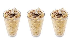 Pumpkin Pie Blizzard Calories Mini by Sonic Debuts New Holiday Pecan Pie Flavor Funnel Brand Eating