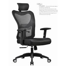 Duo Back Chair Singapore by Buy Home Office Chairs Furniture Lazada Sg