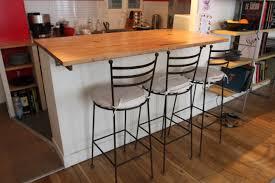 table haute cuisine awesome table cuisine palette 2017 avec