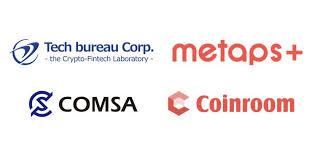 bureau plus s tech bureau and metaps plus enter global strategic