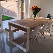 banc de cuisine en bois banc de cuisine en bois avec dossier collection et table de