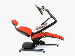 Forget Standing Desks: Are You Ready To Lie Down And Work? | WIRED Ofm Essentials Collection Racing Style Bonded Leather Gaming Chair Nilkamal Chairs Price In Mumbai Riset Price Playseat Challenge Sitting Down Can Send You To An Early Grave Why Sofas And Your 12 Best 2018 Ohfd01n Formula Series Dxracer Forget Standing Desks Are You Ready Lie Down Work Wired Bion Geatric Office Video Executive Swivel Pu Seat Acer Predator Thronos The Ultimate Game Of Chair V Games Thread 440988043 Start The Game Always On Main Display Unity Forum