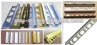 Tile Stair Nosing Trim by Aluminium Tile Edging Stair Jade Nosing Aluminum Artificial Jade