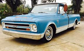 $6,500 Shop Truck: 1967 Chevrolet C-10 1967 Chevy C10 Step Side Short Bed Pick Up Truck Pickup Truck Taken At The Retro Speed Shops 4t Flickr Harry W Lmc Life K20 4x4 Ousci Competitor Chris Smiths Custom Cab Rebuilt A 67 With 405hp Zz6 To Celebrate 100 Years Of Chevrolet Pressroom United States Images 6500 Shop Stepside Torq Thrust Iis Over The Top Customs Racing