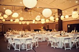 Innovative Outdoor And Indoor Wedding Venues Decorating With Extremely High Ceilings Help Receptions Paper