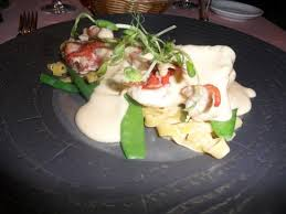 cuisine bergerac lovely shelled lobster in cognac sauce picture of cyrano de