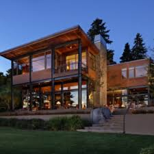 Lakeside Cabin Plans by Lake Homes Ideas Trendir