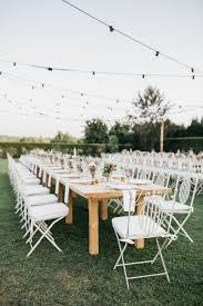 Outdoor Wedding Reception Rome Romantic Blush Pink & White Decor