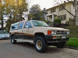 Seattle's Parked Cars: 1986 Toyota Custom Cab Truck Toyota Truck Xtracab 2wd 198688 Youtube 1986 Sr5 4x4 Extendedcab Stock Fj40 Wheels Super Clean Toyota 4x4 Xtra Cab Deluxe Pickup Excellent Original Filetoyota Hilux Crew 17212486582jpg Wikimedia Commons Custom 5 Speed 22rte Turbo Sold Salinas 24gd 6 Sr Junk Mail Pick Up 44 Interior Truckdowin Sr5comtoyota Trucksheavy Duty Diesel Dually Project Review Jesse8996 Regular Specs Photos Modification Info Dyna 100 24d 17026640050jpg