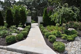 Backyard Walkway & Landscape Design By Gappsi | Gappsi Giuseppe ... Building A Stone Walkway Howtos Diy Backyard Photo On Extraordinary Wall Pallet Projects For Your Garden This Spring Pathway Ideas Download Design Imagine Walking Into Your Outdoor Living Space On This Gorgeous Landscaping Desert Ideas Front Yard Walkways Catchy Collections Of Wood Fabulous Homes Interior 1905 Best Images Pinterest A Uniform Stepping Path For Backyard Paver S Woodbury Mn Backyards Beautiful 25 And Ladder Winsome Designs
