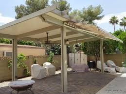 Alumawood Patio Covers Reno Nv by Free Standing Aluminum Patio Covers