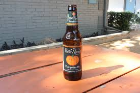 Shock Top Pumpkin Wheat by Beer U2013 Cigar And Whiskey