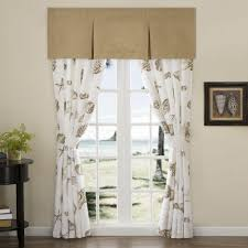 Modern Valances For Living Room by Chic Valances For Living Room Window 94 Valances Window Treatments