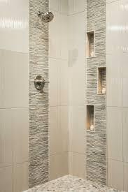best 25 accent tile bathroom ideas on shower tile grey