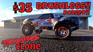 100 Best Short Course Rc Truck HG101 Cheap Brushless RC Better Than A Traxxas