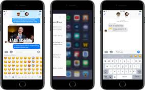 Apple Releases iOS 11 1 with New Emoji 3D Touch App Switcher and