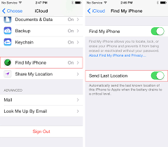 iOS 8 ups chances of recovering lost or stolen iPhone with Send