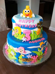 bubble guppies birthday cake pictures bubble guppies birthday