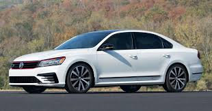 Racier Volkswagen Passat GT moves from concept to production