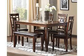 Bedding Impressive Dining Room Table And Bench Set 29 Oak Kitchen