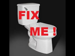 and wobbling toilet easy fix