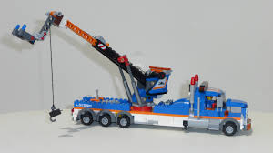 LEGO Ideas - Rotator Tow Truck Building 2017 Lego City 60137 Tow Truck Mod Itructions Youtube Mod 42070 6x6 All Terrain Mods And Improvements Lego Technic Toyworld Xl Page 2 Scale Modeling Eurobricks Forums 9390 Mini Amazoncouk Toys Games Amazoncom City Flatbed 60017 From Conradcom Ideas Tow Truck Jual Emco Brix 8661 Cherie Tokopedia Matnito Online