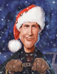 Griswold Christmas Tree Through Roof by Christmas Vacation Clark W Griswold By Rico3244 On Deviantart