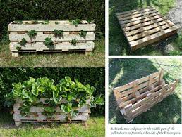 38 Insanely Smart And Creative DIY Outdoor Pallet Furniture Designs To Start Homesthetics Decor 17