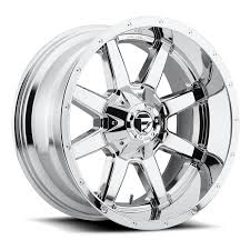 Fuel 1 Piece Maverick D536 Chrome | Lowest Prices | Extreme Wheels Wheel Collection Fuel Offroad Wheels Kmc Km704 District Truck Chrome Pvd Custom Rims Tire Packages At Caridcom Proline 40 Series Velocity 6 Monster 2 For Trucks 20x85 Fit Ford Trucksuv Expedition Style Scorpion Moto Metal Mo961 Fuel D237 Rampage 2pc Forged Center Black With Face Lexani Aries 3pc Finish Cars Tats And Bikes New 22 Spoke 6lug Frontier Xterra Chevy Nissan