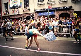 Greenwich Village Halloween Parade Thriller by Pride 2017 Weekend Parties In Nyc Nitetables