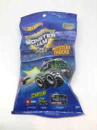 Julian's Hot Wheels Blog: Team Hot Wheels Firestorm (2017 Monster ...