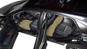 Bmw Floor Mats 3 Series by Bmw E60 5 Series Genuine Factory Oem 82550305180 All Season Rear