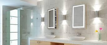 robern lighted medicine cabinets 2492
