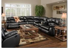 sofa stunning leather recliner sectional sofa reclining