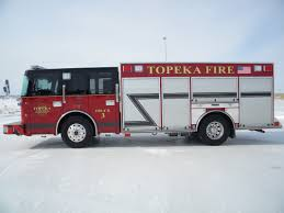 SpartanERV - Topeka Fire Department, KS (2 Units) Fdnytruckscom Andy Leider Collection Pierce Announces Order For 48 Custom Apparatus From The Kansas City Pin By Tyson Tomko On Ab American Fire Deprt Trucks 11 Kcfd Pumper 23 Home Facebook Seagrave New 6000 Fire Engine Among Vehicle Purchases Approved City Eone Emergency Vehicles And Rescue Olathe Ks More Flickr Shows Off New Fleet Of Trucks Conrad Equipment Twitter Engine 1 2 Are Heading Out Ford For Sale Used On Buyllsearch