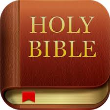 Bible App free app Android Freeware