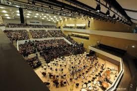 salle de concert lille inauguration de la salle du nouveau siècle à lille concerts la