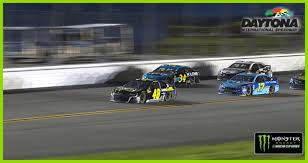 Listen: 'Almost Like An Earnhardt Took The Lead' | Official Site Of ...