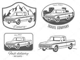 Logos With Pickup Truck. — Stock Vector © Nesalomeya #76678003 Truck Logos Truckmounted Crane Set Of Vector Royalty Free Cliparts On Behance 3 Template Letter Paper Club Pickupsnpanels Classic Gm Big Vectors And Chevy Logo Png Transparent Svg Freebie Supply Canters Graphis Ram Wallpaper Wallpapersafari Logos Pinterest Entry 19 By Ikangnavalm For Donut Design Eines Food Of With Concrete Mixer Truck