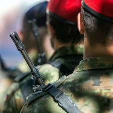 Schweden Broschüre Gibt Anleitungen Für Den Fall Von Krieg Und